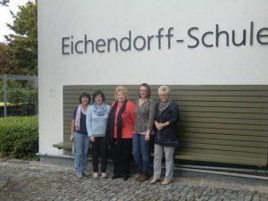 Unsere Mitarbeiter der offenen Ganztagsschule